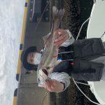 5月15日(水)シーバス午前便釣果